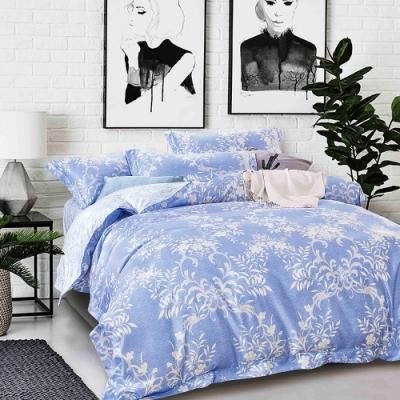 (限時下殺)Saint Rose 雙/大/特大均價 天絲+3M專利吸濕排汗 枕套床包三件組