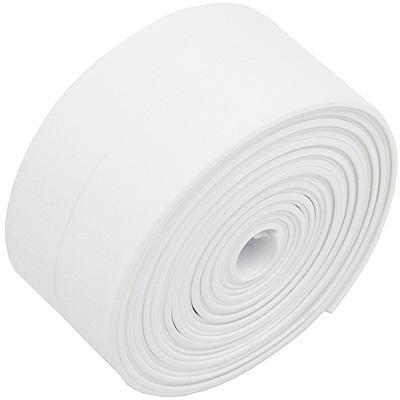 月陽寬3.8長3.2米牆角隙縫防霉防撞PVC保護條貼條(3832)