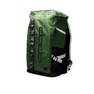 【DADA】單色潮流跑步運動裝備包-墨綠