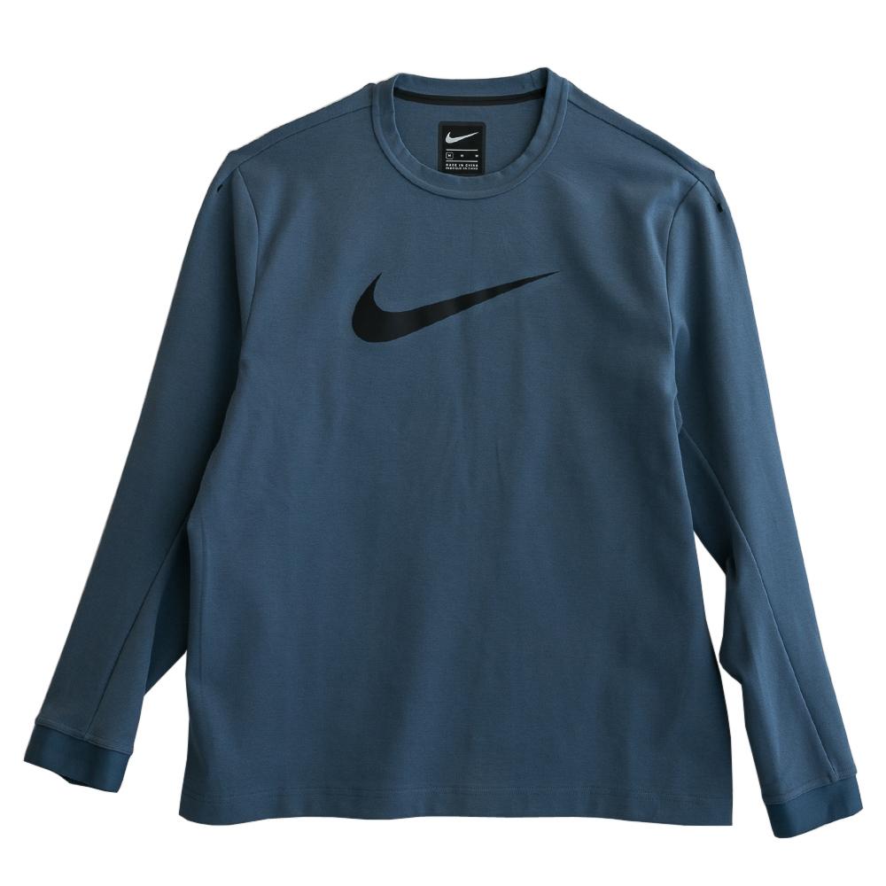 Nike 耐吉 AS M NSW-長袖上衣-男 @ Y!購物
