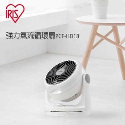 日本 IRIS 空氣循環扇PCF-HD18