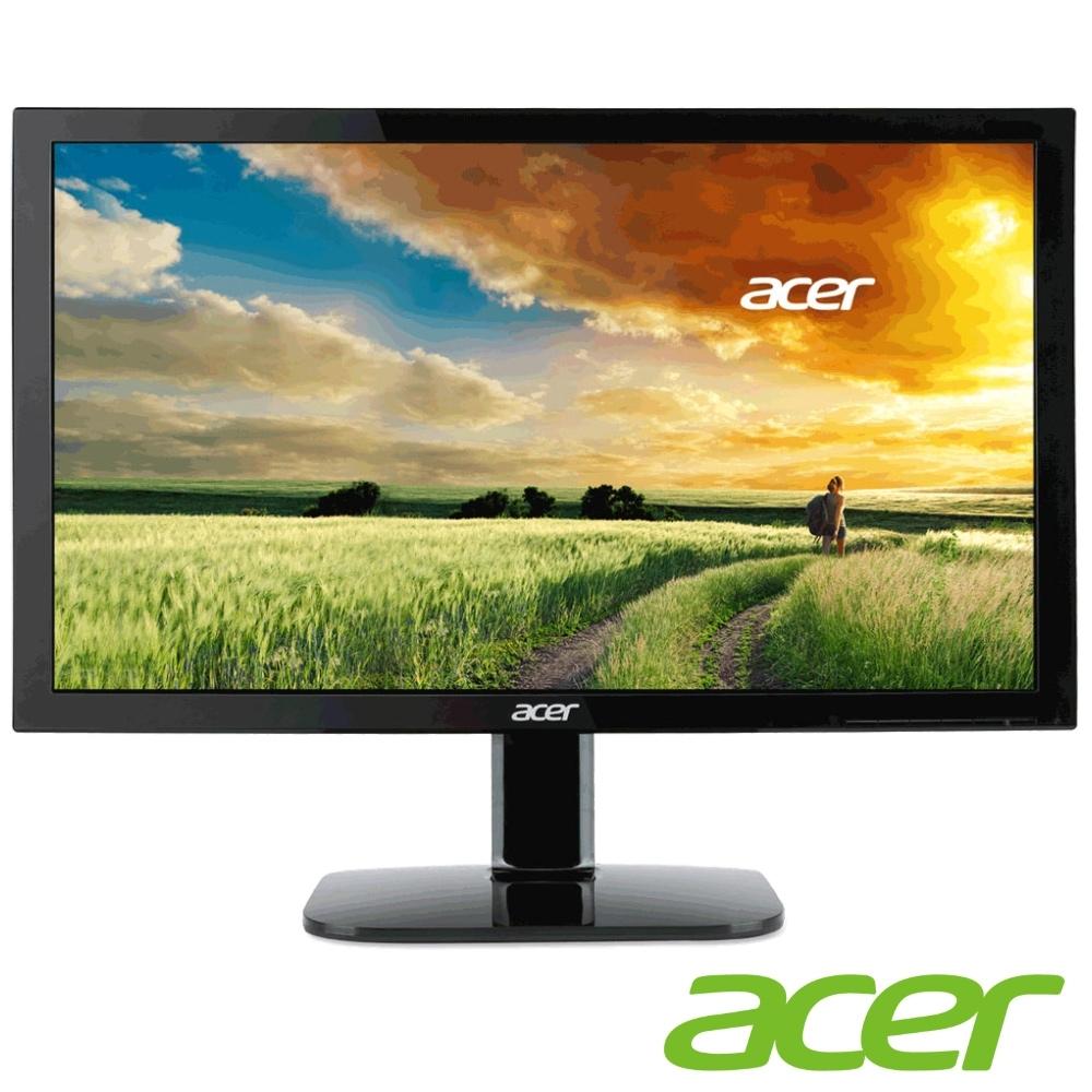 acer KA220HQ bi 22型HDMI寬螢幕 (福利品)