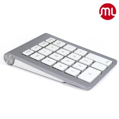【morelife】藍牙數字鍵盤WKP-3030A