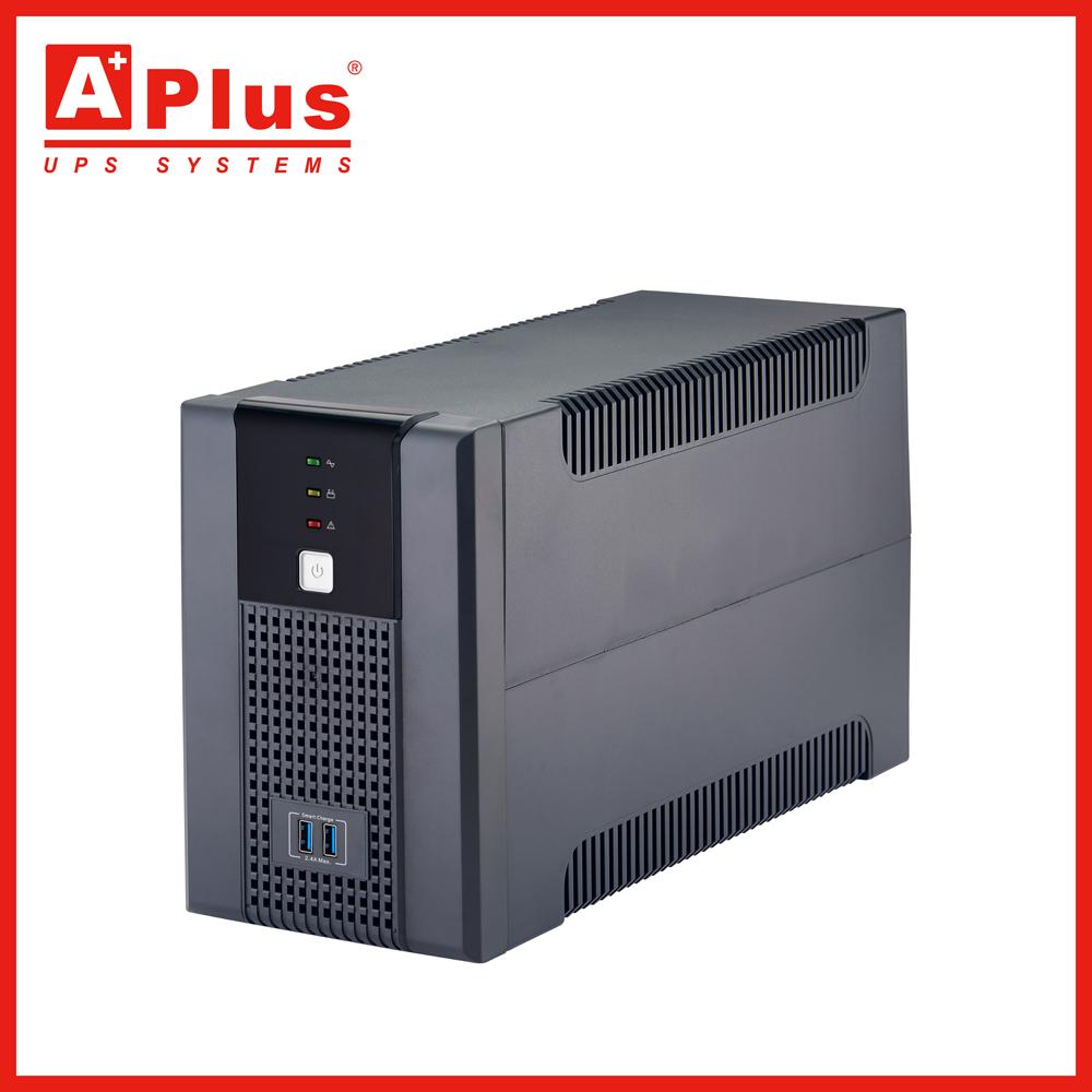 特優Aplus 在線互動式UPS Plus5E-US2000N(2000VA/1200W)