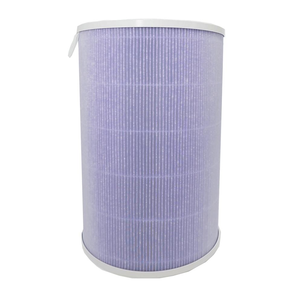 怡悅 HEPA抗菌清淨機濾網 適用:米家 小米淨化器 1/2/2S/3代/Pro