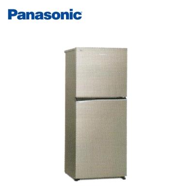 Panasonic國際牌 268公升 一級能效雙門變頻電冰箱 NR-B270TV 星耀金