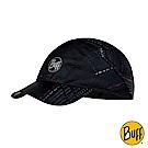 《BUFF》專業級跑帽 輕盈黑 BF119495-999
