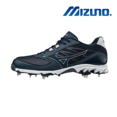 MIZUNO 美津濃 9-SPIKE DOMINANT 2 男棒球釘鞋 11GM185114
