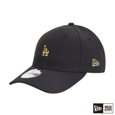 NEW ERA 9FORTY 940 MINI LOGO 道奇 黑 棒球帽