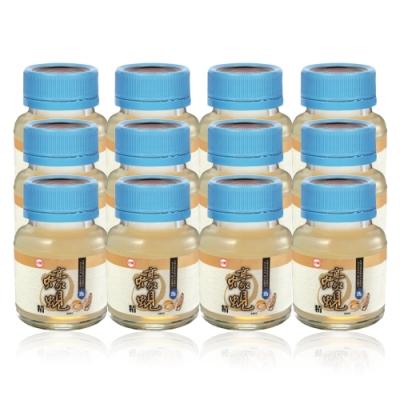 台糖 蠔蜆精(62ml)x12瓶組