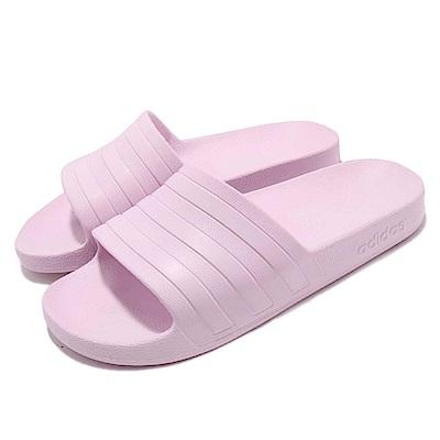 adidas 涼拖鞋 Aqua Slides 穿搭 男女鞋