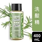 LBP 澳大利亞茶樹淨化舒活洗髮精 400ML