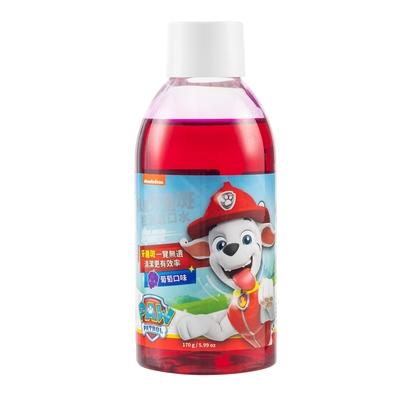 【齒妍堂】兒童牙菌斑檢測漱口水 -葡萄口味