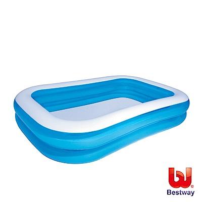 凡太奇 Bestway 充氣家庭泳池/戲水池 54006 - 速