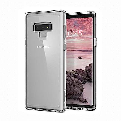 SGP / Spigen  Note 9 Slim Armor Crystal 防摔手機殼