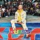 GUESS x J Balvin聯名 男裝俏皮彩色Logo印花牛仔外套-白 product thumbnail 1