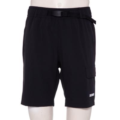SKECHERS 男短褲 - L220M036-002K