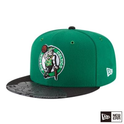 NEW ERA 9FIFTY 950 ONC 電繡  賽爾提克 綠 棒球帽