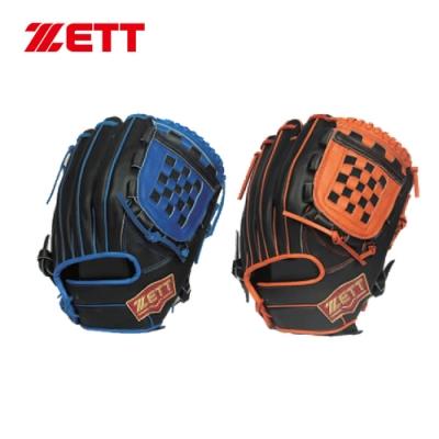 ZETT 50系列棒壘手套 11.5吋 內野手用 BPGT-5004