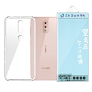 【SHOWHAN】Nokia 4.2 氣墊防摔抗震空壓殼