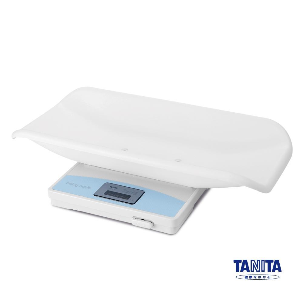 日本TANITA 電子嬰兒秤-寵物也適用-最小單位50g 1584(日本製)