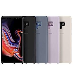 SAMSUNG 三星Galaxy Note9 原廠薄型背蓋(矽膠材質)