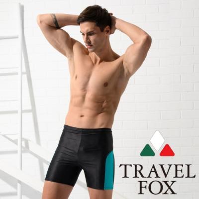 TRAVEL FOX夏之戀 大男五分泳褲