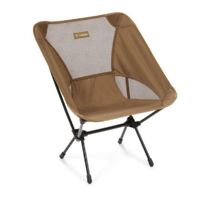 Helinox Chair One 超輕量露營椅 狼棕(新色) Coyote Tan