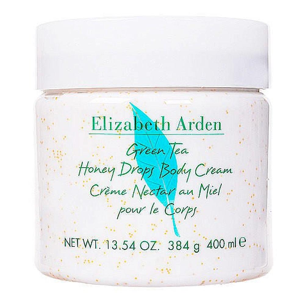 Elizabeth Arden綠茶沐湯蜜滴舒體霜400ml-快速到貨