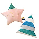 CRAFTHOLIC 宇宙人 聖誕許願流星抱枕組