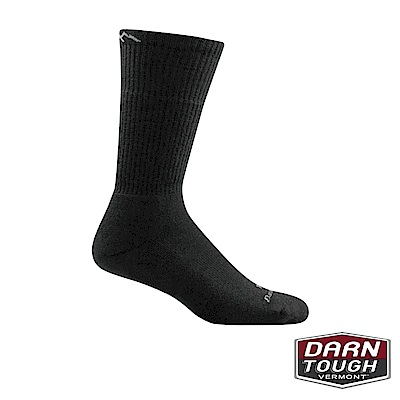 【美國DARN TOUGH】男女羊毛襪 BOOT軍用襪(隨機)