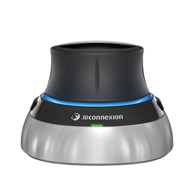 3Dconnexion SpaceMouse Wireless 無線3D鼠