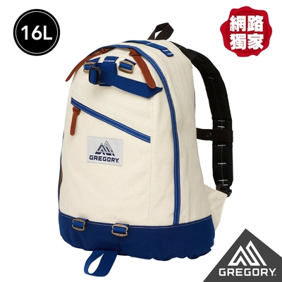Gregory 16L FINE DAY CANV 後背包 本白