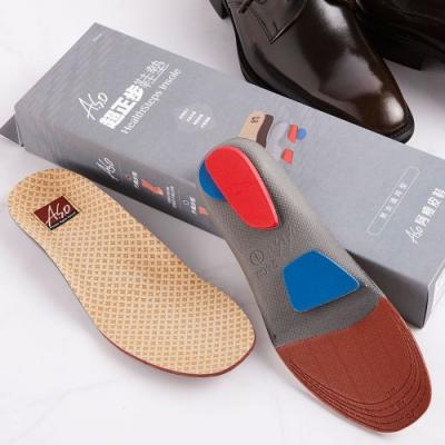 A.S.O 全國首創專利超正步調整型鞋墊
