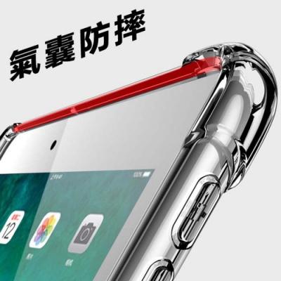 Apple蘋果iPad mini 7.9吋2019版防摔空氣殼TPU清水保護殼-KC900