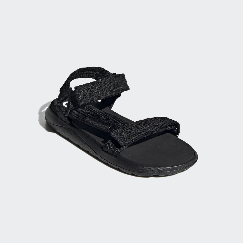 adidas 涼鞋 男童/女童 FV8857