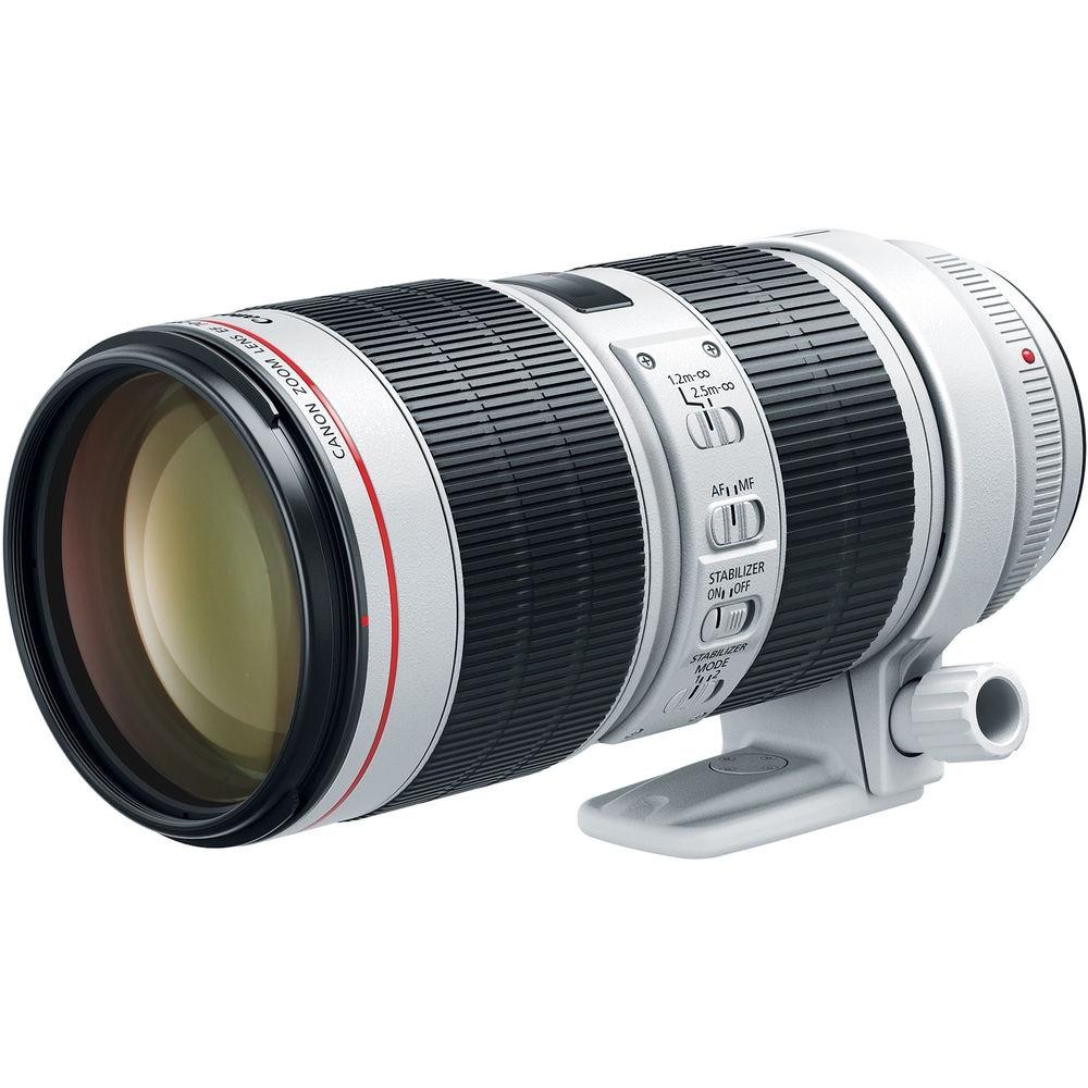 Canon EF 70-200mm F2.8L IS III USM 望遠變焦鏡頭(公司貨)