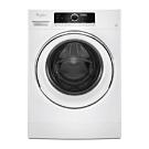 Whirlpool 惠而浦 10公斤 8TWFW5090HW 米蘭之星滾筒洗衣機