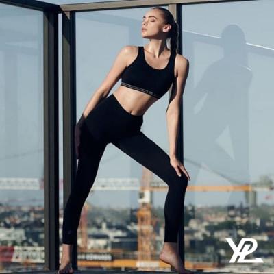 澳洲YPL經典一代微膠囊塑身褲 超值2件組