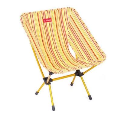 Helinox Chair One 超輕量露營椅 紅條紋 Red Stripe