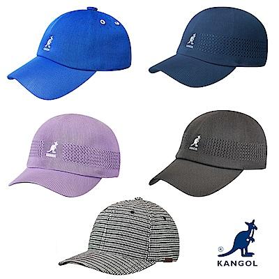 [時時樂限定]KANGOL 潮流經典棒球帽-多款可選