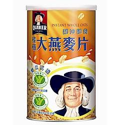 桂格 大燕麥片(1250gx6罐)