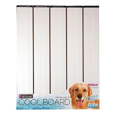 Pet Best 犬用超酷涼涼墊 中型犬用