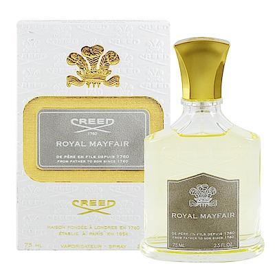 Creed 克蕾德 溫莎的玫瑰中性香水 75ml