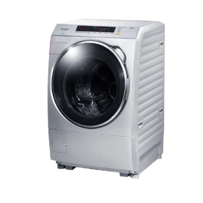 福利品-Panasonic 國際牌 14公斤ECONAVI洗脫滾筒洗衣機 NA-V158DW