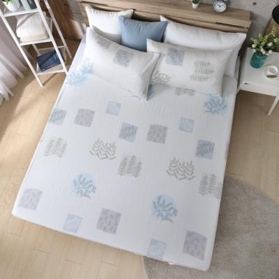 【岱思夢】 云野 特大100%天絲床包枕套三件組