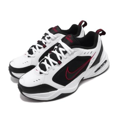 Nike 休閒鞋 Air Monarch IV 男鞋