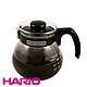 【日本 HARIO】泡茶咖啡兩用 耐熱玻璃壺1000ml (TC-100B) product thumbnail 1
