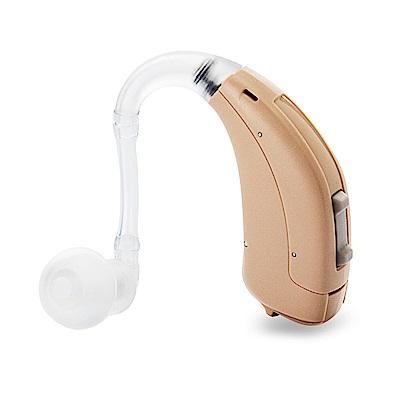 耳寶助聽器(未滅菌) AM早晨系列氣導管電池式助聽器-6DA1