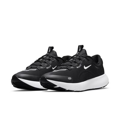 NIKE 耐吉 慢跑鞋 運動鞋 緩震 女鞋 黑 DM0980-011 WMNS REACT ESCAPE RN